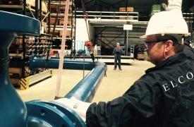 Elcony Industriële Opleidingen en Cursussen